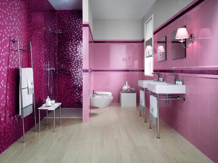 Nové inšpiracie na vaše kúpeľne - Obrázok č. 22