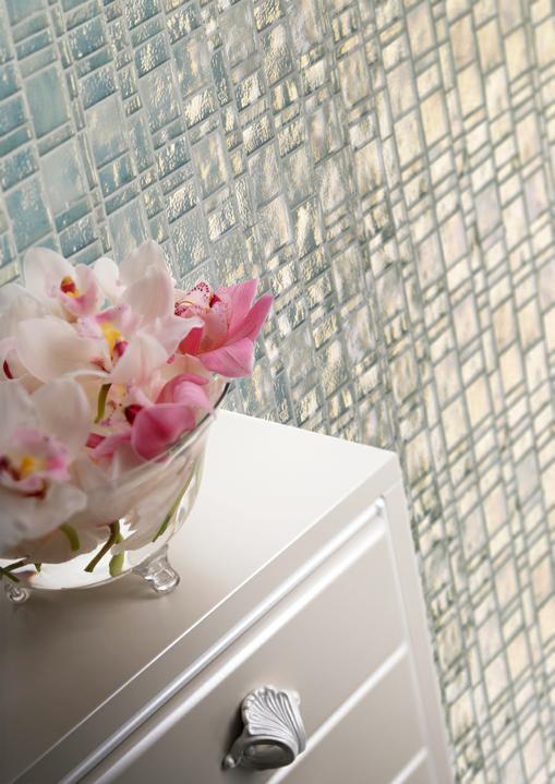 Liberty: mozaiky z recyklovaného skla - Výrobca: Trend Séria: Liberty