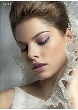s takym make upom by som bola dokonalá