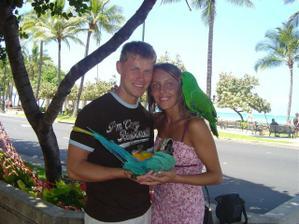 HAWAII-predsvadobna dovolenka