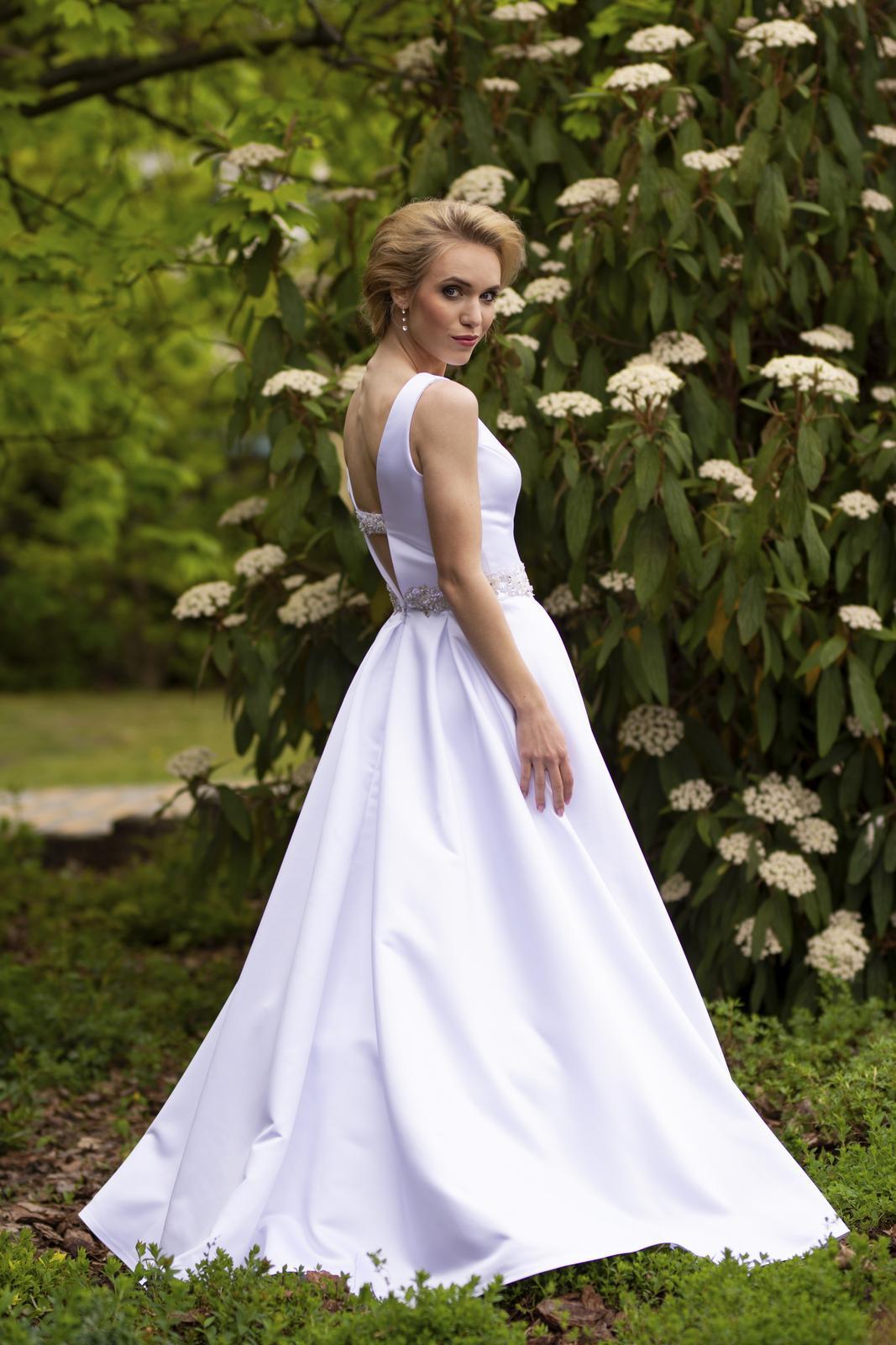 Svatební salon Adeleine - Obrázek č. 18