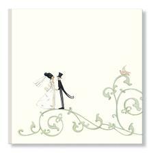 Nasa kniha hosti/wedding guestboook...