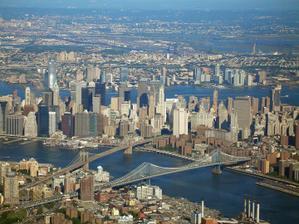 Svadobna cesta: Letenky kupene, apartment zajednany.....New York- We´ll come :-)