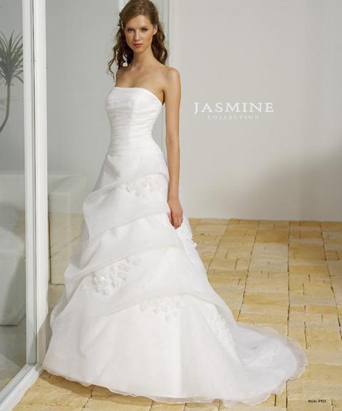 Jle&zuzka - tieto vyzerajú veľmi vzdušne, ide o nový model z kolekcie Jasmine ... pekné