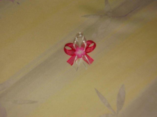 Aďka a Peťko :-) 2. august 2008 :-) - Tak a tato je uz moja, vlastna vyroba