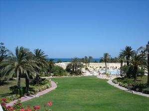 Nasa predsvadobna cesta v Tunise bola perfektna, proste supeeer