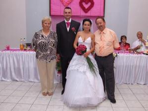 S mojimi rodičmi
