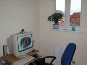 PC miestnosť