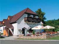 Hotel Jiřičná - zde jsme s miláčkem strávili první společnou noc...:-)