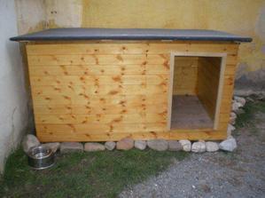 Miláček udělal luckýskovi pořádnou boudu.