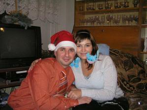 ja a môj budúci manželík