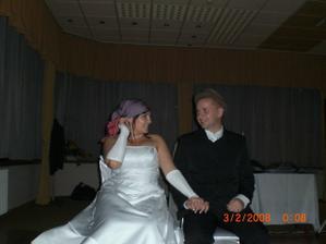 Araňka a Deži :))))