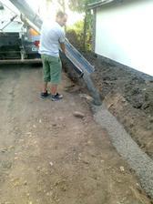 beton je velmi kvalitní