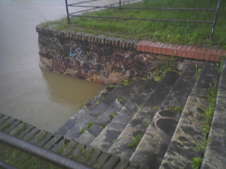 Povodně 2013 LTM - Obrázek č. 2