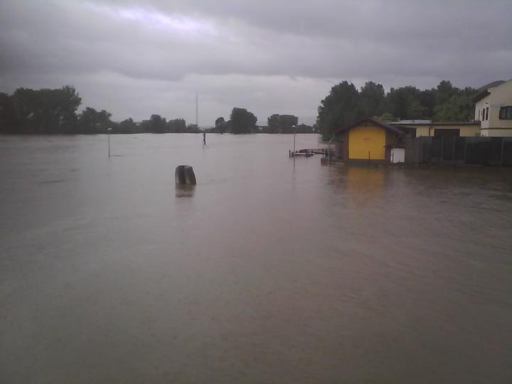 Povodně 2013 LTM - Obrázek č. 3