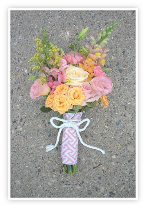 Letní svatba - jen inspirace - Obrázek č. 54