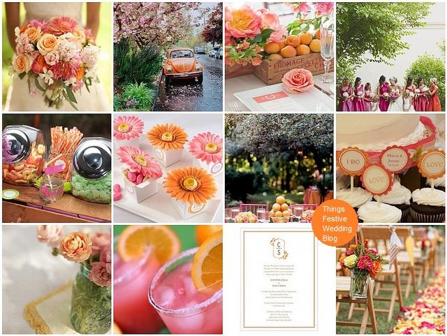 Letní svatba - jen inspirace - Obrázek č. 31