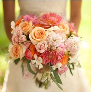 Letní svatba - jen inspirace - Obrázek č. 38