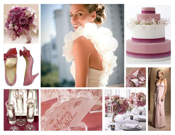 Letní svatba - jen inspirace - Obrázek č. 44