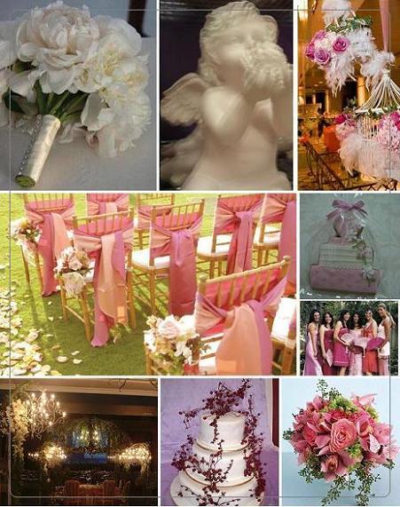 Letní svatba - jen inspirace - Obrázek č. 51