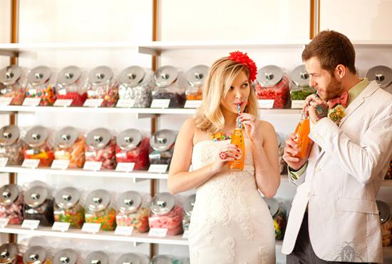 Letní svatba - jen inspirace - Obrázek č. 52
