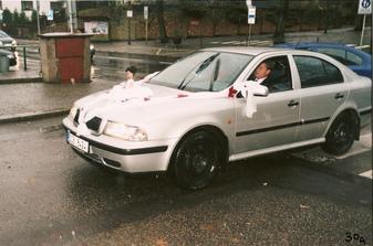 autíko