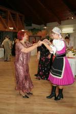 ...keď so svokrou tancuje...