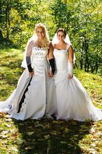 ja a moja sestra :-)