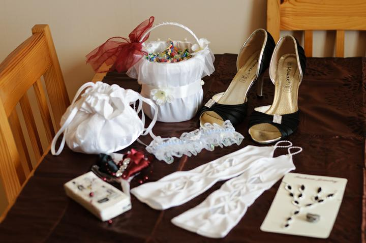 Svadobné dekorácie - Obrázok č. 8