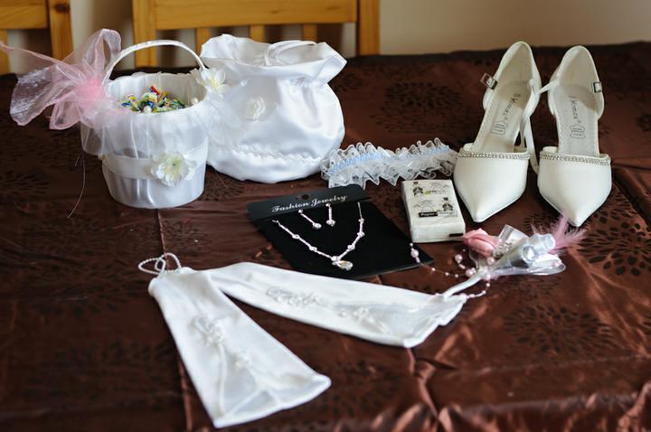 Svadobné dekorácie - Obrázok č. 9