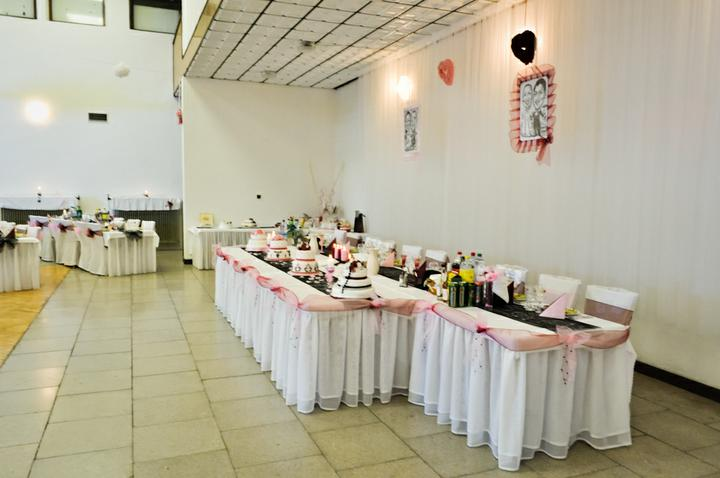 Svadobné dekorácie - Obrázok č. 22