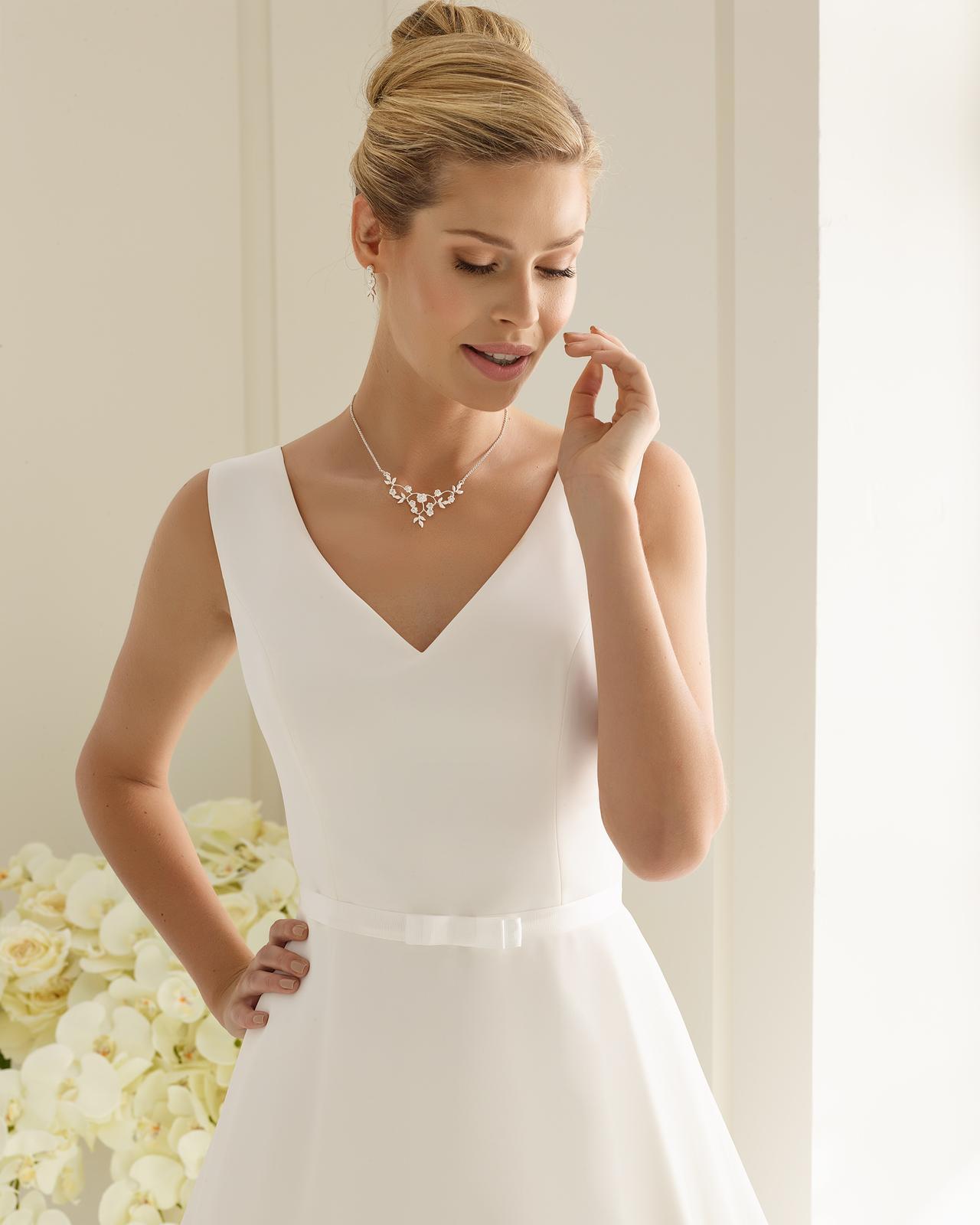 Svatební šaty k prodeji již od  9900,-Kč - Dalida