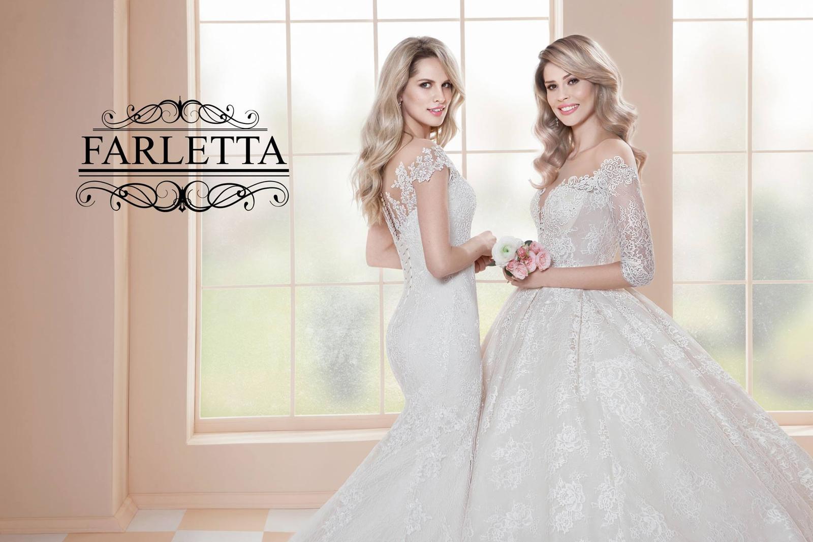 Farletta kolekce 2019 - Farletta kolekce White Star 2019