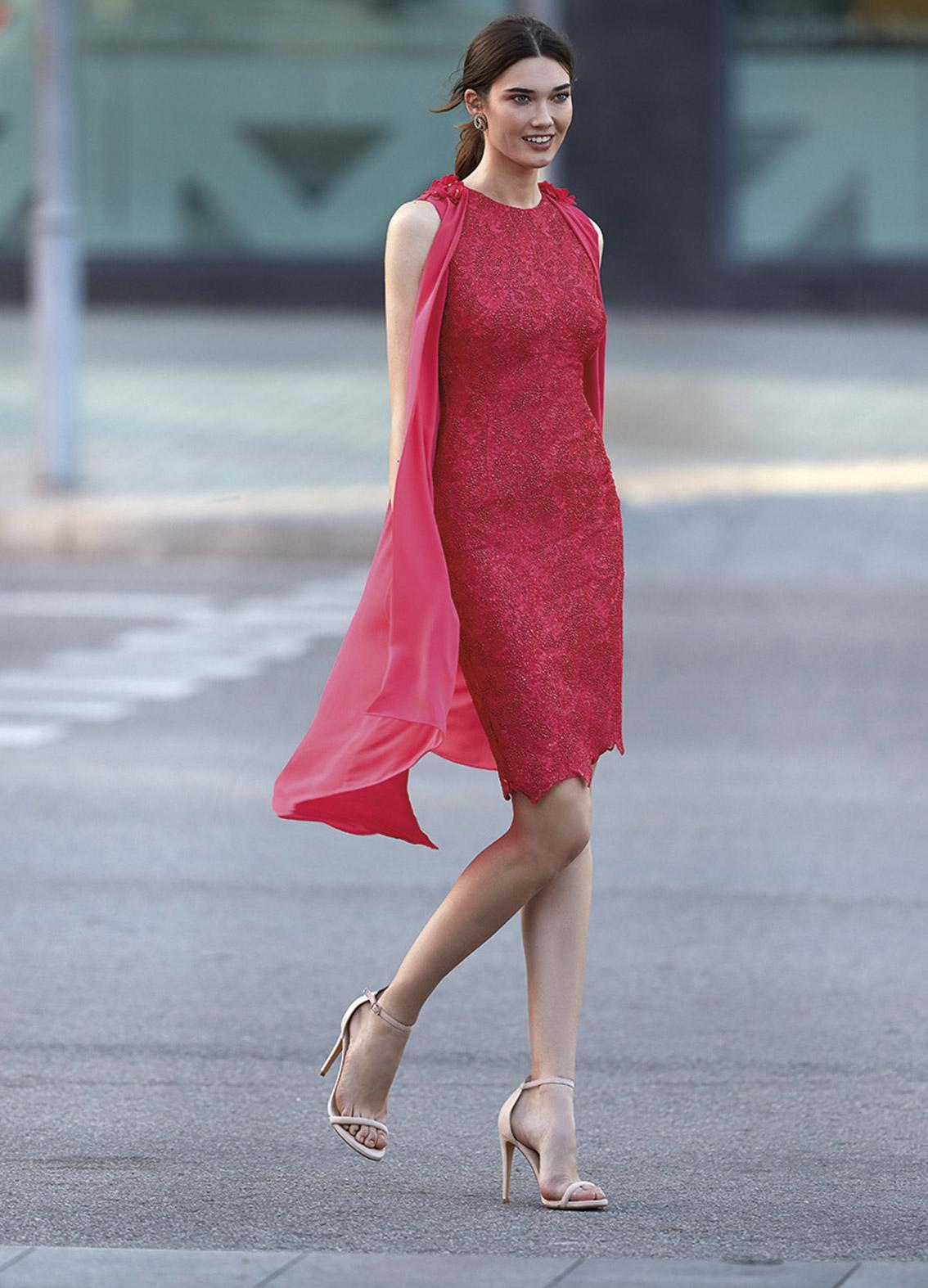 Šaty pro matky nevěst Carla Ruiz - Obrázek č. 3
