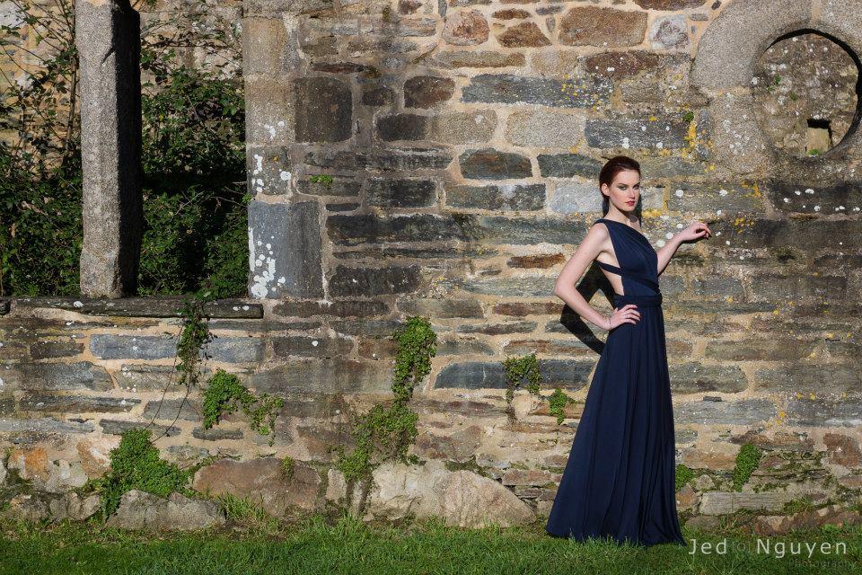 Wrapdress - motací šaty - Obrázek č. 21