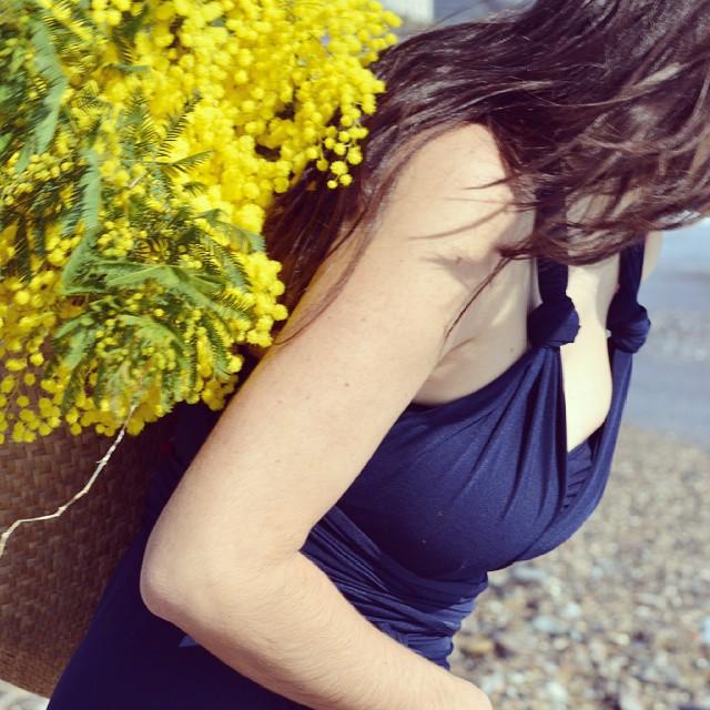 Wrapdress - motací šaty - Obrázek č. 14