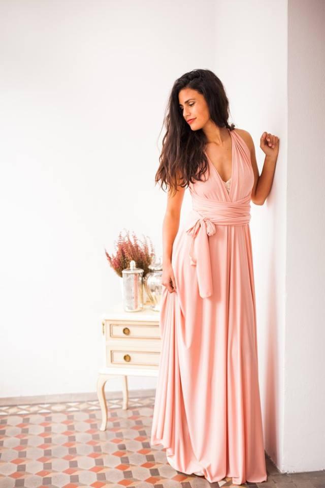 Wrapdress - motací šaty - Obrázek č. 3