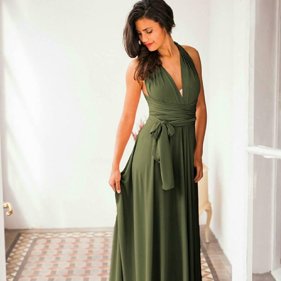 Wrapdress - motací šaty - Obrázek č. 17