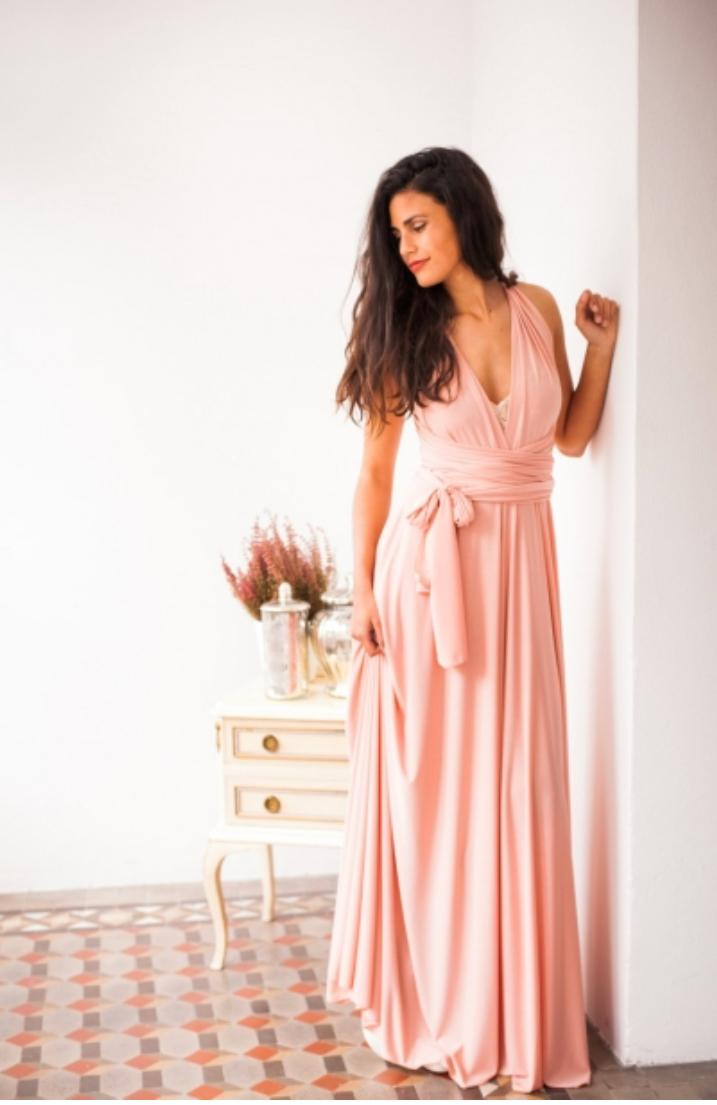 Wrapdress - motací šaty - Obrázek č. 19