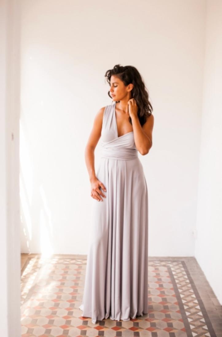 Wrapdress - motací šaty - Obrázek č. 20
