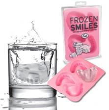 Ledový úsměv