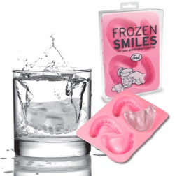 Praktické domácí potřeby - Ledový úsměv