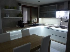 Moderní trend bezúchytkových systémů a LED nasvícení