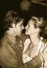 Danny Moder a Julia Roberts (2002)