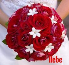Svatební kytka Krááásnááá