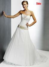 Svatební šaty 2