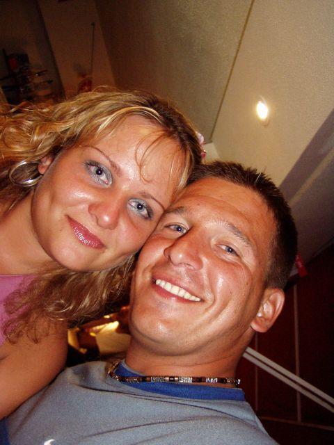 Evka a Janko - My dvaja ;-)