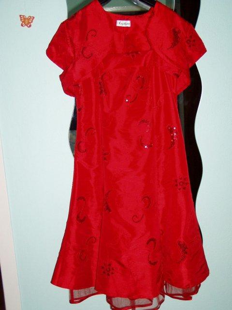 Evka a Janko - Moje šaty na redový tanec