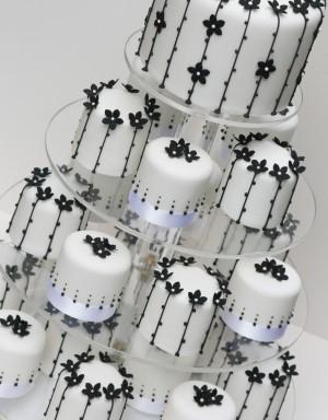 Úžasné minicakes - Obrázok č. 97