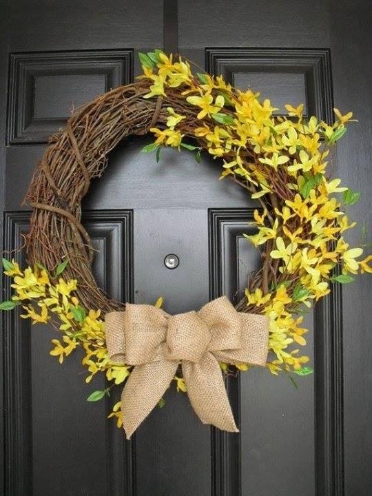 Venčeky na dvere - Obrázok č. 5